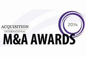 M&A Awards recognized cpa