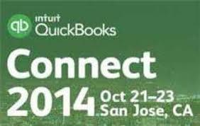 QuickBooks Connect 2014 conference October 21-23, 2014 San Jose Convention Center, CA