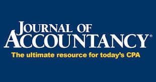 journal of accountancy cpa
