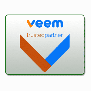 veem trusted partner logo